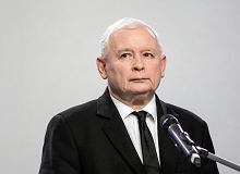 Pilna narada w PiS po śmierci Pawła Adamowicza. Trzech ministrów u prezesa