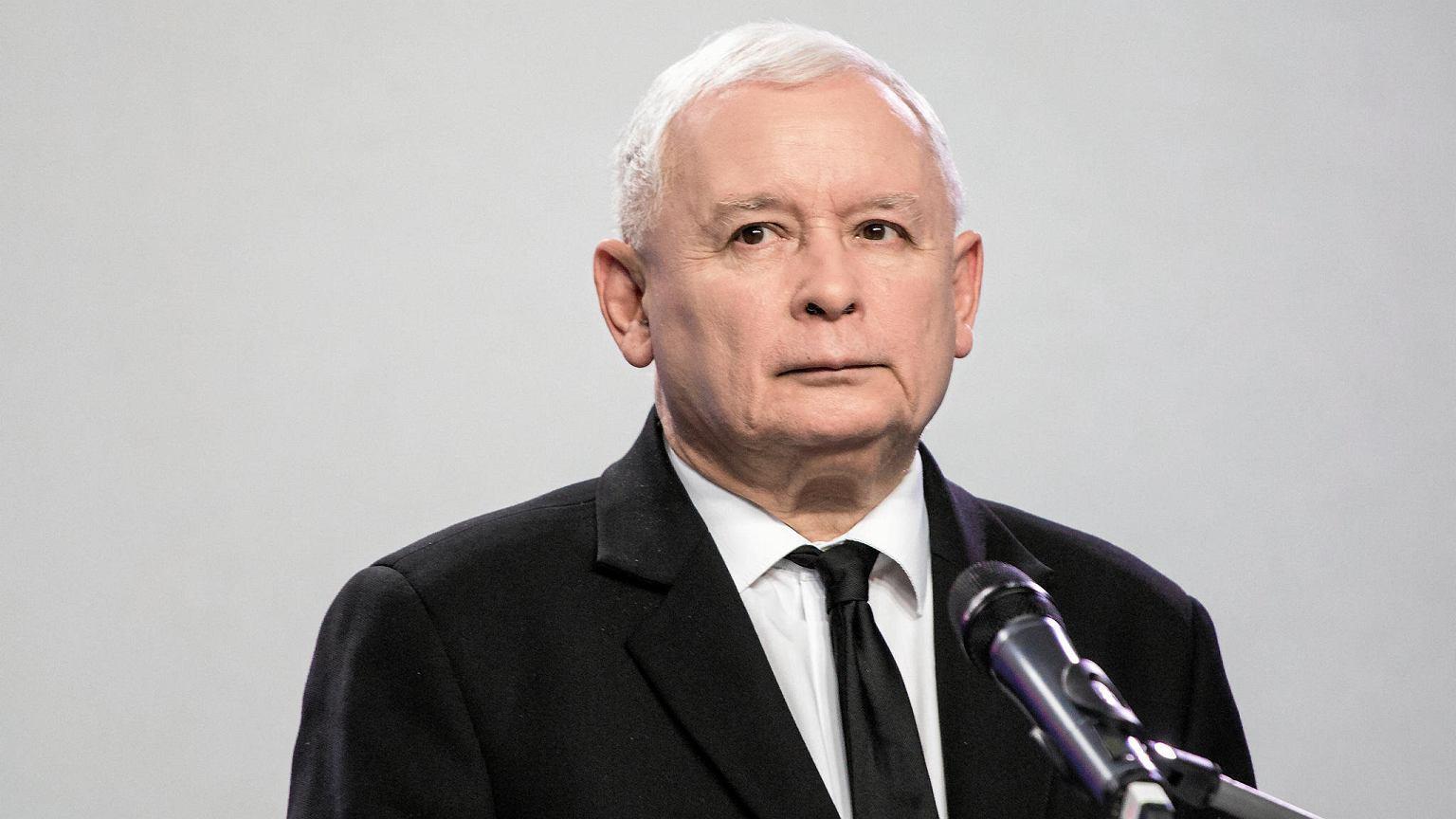 Narada w PiS po śmierci Pawła Adamowicza. Trzech ministrów spotkało się z Kaczyńskim