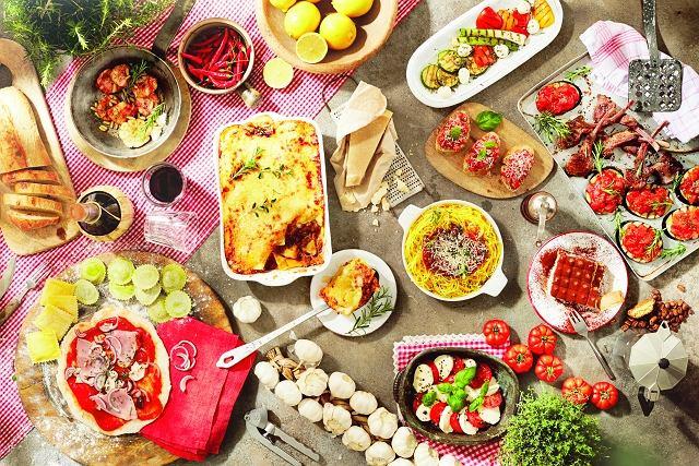 Lidl - Tydzień Kuchni włoskiej