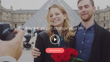 profil randkowy dla przykładu kobiety