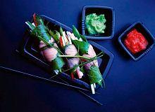 Niby-sushi kreatywne - ugotuj