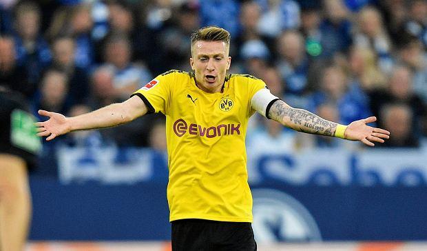 Fenomenalny powrót Borussii Dortmund w meczu ze słabeuszem! Do przerwy przegrywała 0:3