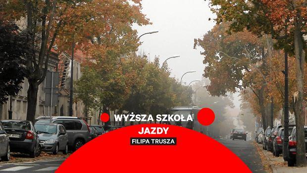 Polska jesień, Wyższa szkoła jazdy