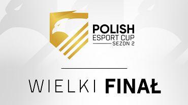 Dzisiaj poznamy zwycięzcę turnieju CS:GO w pierwszej turze Polish Esport Cup 2020 Sezon 2!