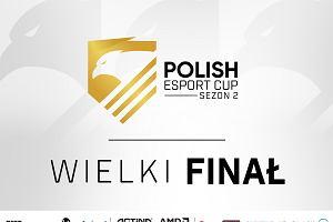 Dzisiaj wielki finał pierwszej tury Polish Esport Cup 2020. Faworyt jest tylko jeden!
