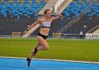 Alicja Fiodorow biegała w Bydgoszczy. Radomianka szykuje się do startu w Rio