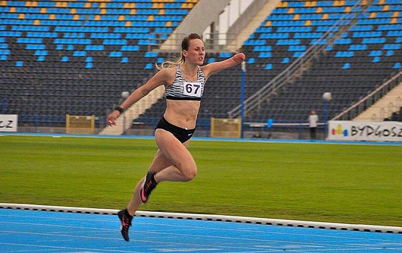 lekkoatletyka, Alicja Fiodorow zawodniczka RSSIRON Start Radom