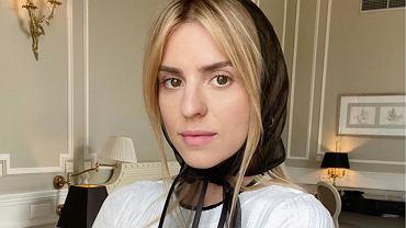 """Kasia Tusk zaprosiła obserwatorów do stylowego salonu. Zachwytom nie ma końca. """"Coś pięknego"""""""