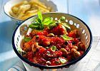 Pomidory, makaron i bazylia - te składniki miej zawsze w kuchni
