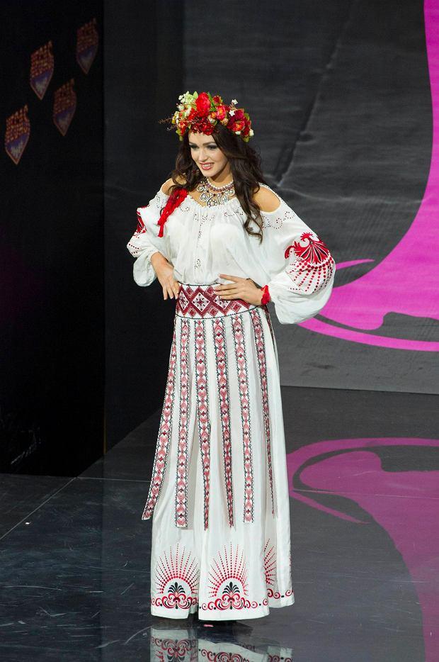 Olga Storozhenko, Miss Ukrainy