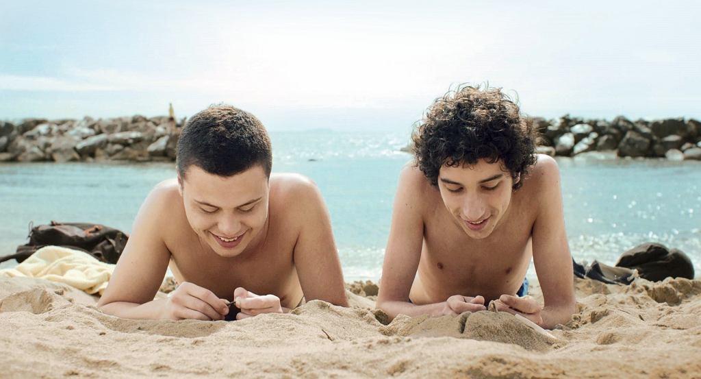 Kadr z filmu 'Cierpienia młodego Edoardo'