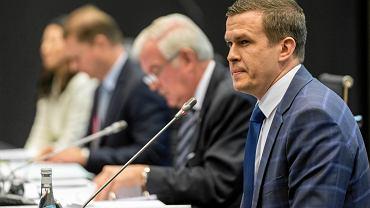 Szef WADA, Witold Bańka o karze dla Rosji: Cieszymy się ze zwycięstwa, ale jesteśmy rozczarowani