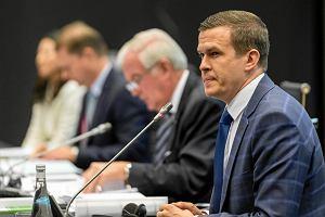 """Rosyjskie media skomentowały wybór Witolda Bańki na szefa WADA. """"Obiecał trudne decyzje"""""""