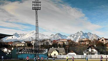 Latem szukajcie piłkarzy Ruchu Chorzów w słowackim Popradzie