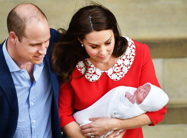 Trzy powody, dla których Kate Middleton opuściła porodówkę w ekspresowym tempie