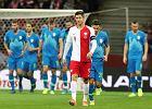 Pomysł UEFA ws. baraży na Euro 2021 jest bezsensowny. Nie ma żadnych szans na realizację
