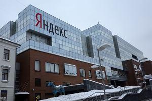 Yandex w cuglach Kremla. Rywal Google'aodcinany od wpływów inwestorów zagranicznych
