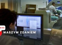 ''Onkologia w Polsce to trup. A zatem trup leczy trupa'' [WASZYM ZDANIEM]