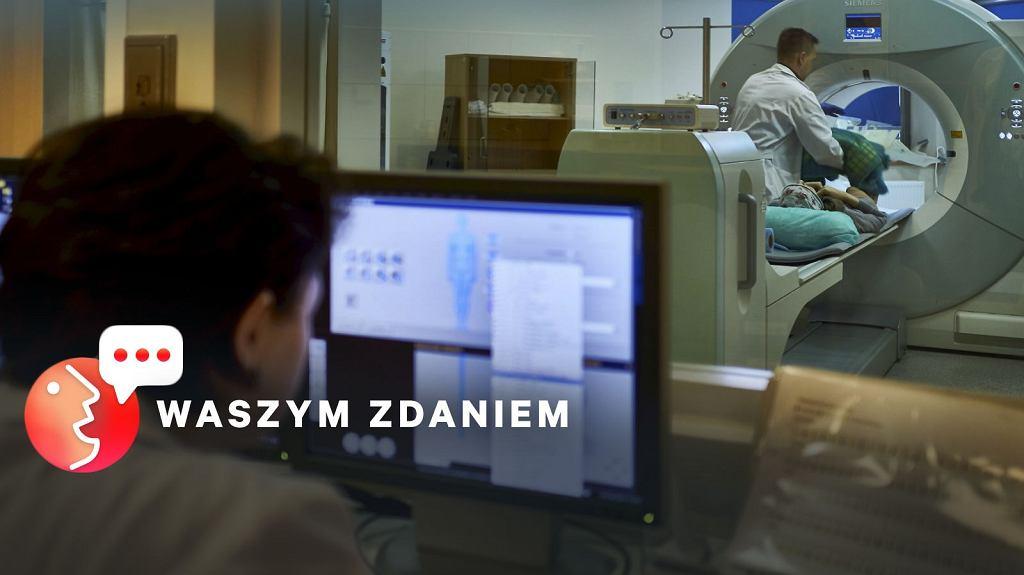 Onkologia w Polsce