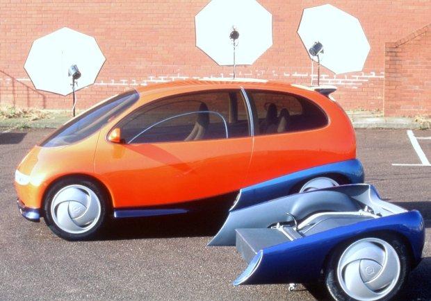 Opel Twin