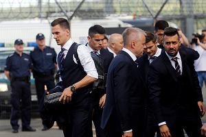 Reprezentacja Polski z Krakowa wyleciała na Euro 2016 [ZDJĘCIA]