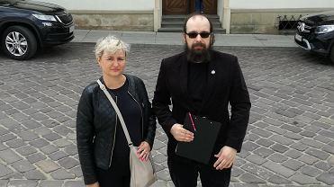 Rzeszów, Agnieszka Itner i Paweł Preneta - Partia Razem