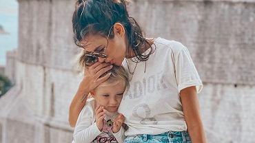 Natalia Siwiec pokazała zdjęcie z córeczką