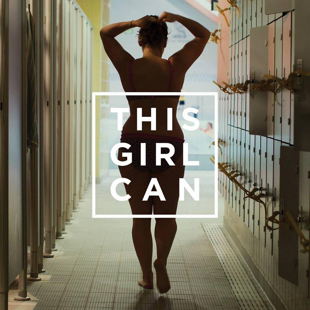 Ta dziewczyna potrafi