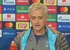 Robert Lewandowski zacznie mecz na ławce! Mourinho dopiął swego