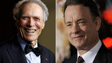 Clint Eastwood, Tom Hanks