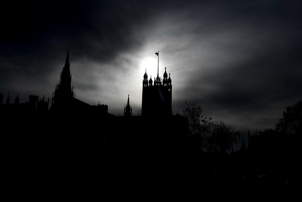 Westminster, Londyn. Wielka Brytania
