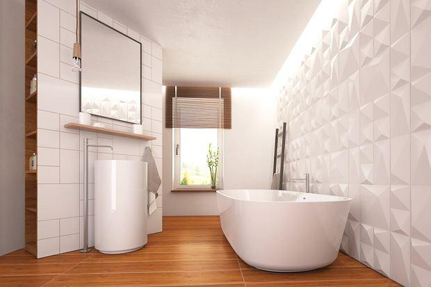 Moda na białe łazienki. 7 aranżacji w bieli