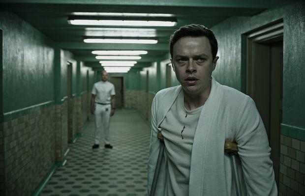 Kadr z filmu 'Lekarstwo na życie'
