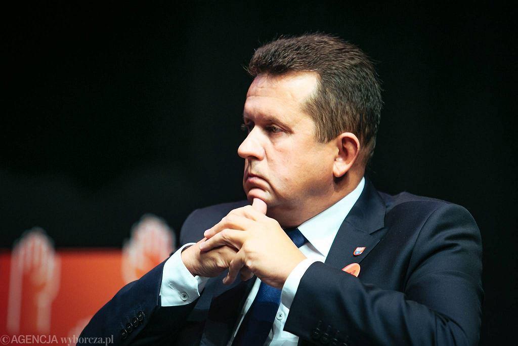 Debata samorządowców na Gdańskim Tygodniu Demokracji 2017