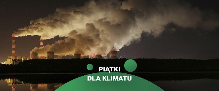 Emisje gazów cieplarnianych w UE najniższe od 30 lat. To wciąż za mało