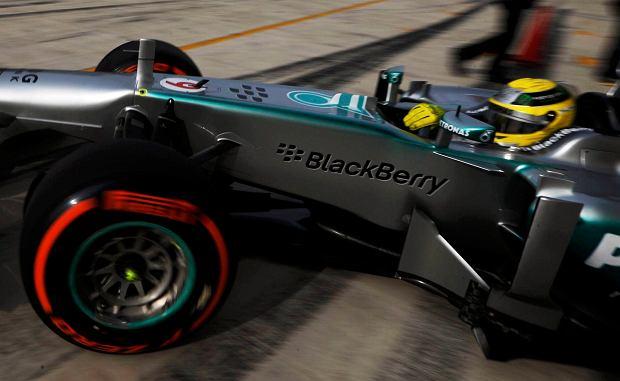 """""""G... sytuacja"""", czyli szum po eksplozji opony w bolidzie Rosberga"""