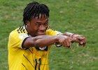 Brazylia - Kolumbia. Mecz o etat na Camp Nou
