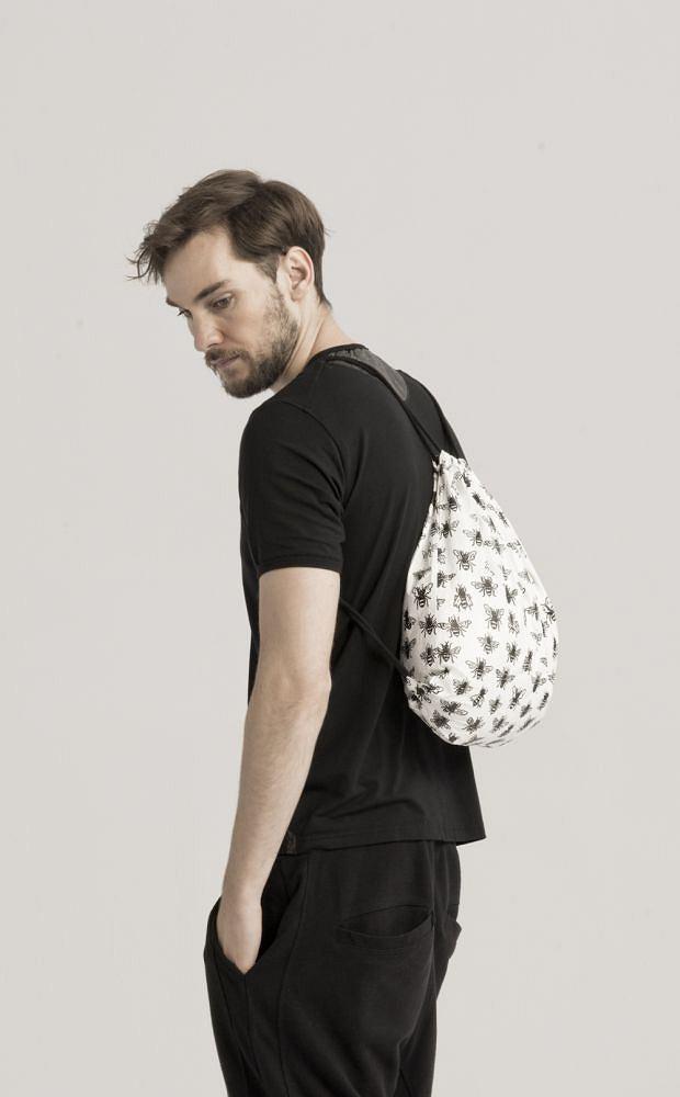 Plecak z kolekcji UEG. Cena: 130 zł