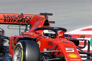 F1. Ile pieniędzy dostaje Williams od sponsorów? Gorszy jest tylko jeden zespół