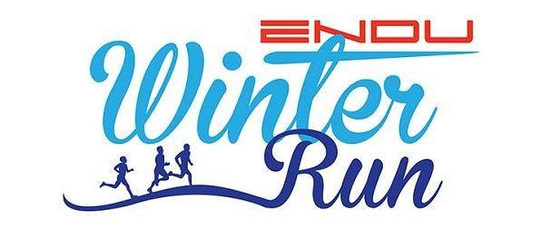 Endu Winter Run