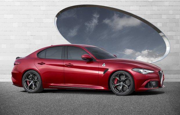 Alfa Romeo Quadrifoglio Verde | Mercedes-AMG i BMW M mają się czego obawiać?