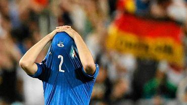 Włosi odpadli z Euro 2016 po przegranych rzutach karnych z reprezentacją Niemiec.
