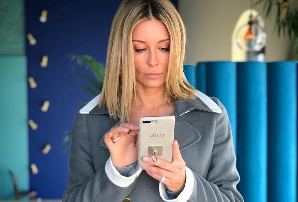 Małgorzata Rozenek-Majdan bardzo schudła. Fani komentują