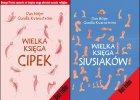 """Książki zakazane w Warszawie: """"Wielka księga siusiaków"""" i nie tylko"""