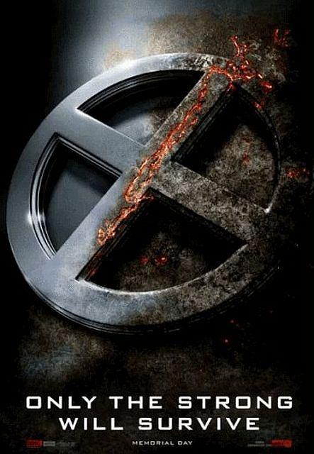 Plakat do 'X-Men: Apocalypse'