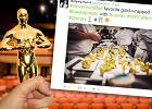 15 kg płatków jadalnego złota i 1,4 tys. butelek szampana. Co zjadły gwiazdy na oscarowym after party? [MENU]