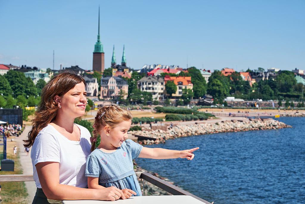 Najlepsze miasta dla rodzin w 2020 roku