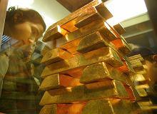 NBP kupił złoto, tak zrobili tylko Węgrzy. Coś się kroi?