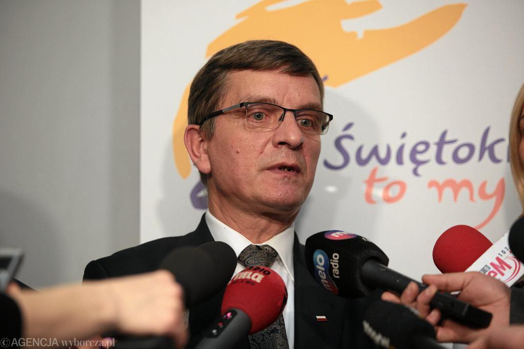 Andrzej Pruś