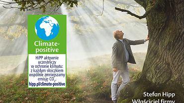 Climate-positive